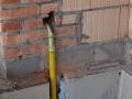 Wejście instalacji gazu do budynku