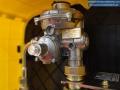 skrzynka gazowa, reduktor ciśnienia gazu