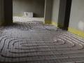 Projekt ogrzewanie podłogowe