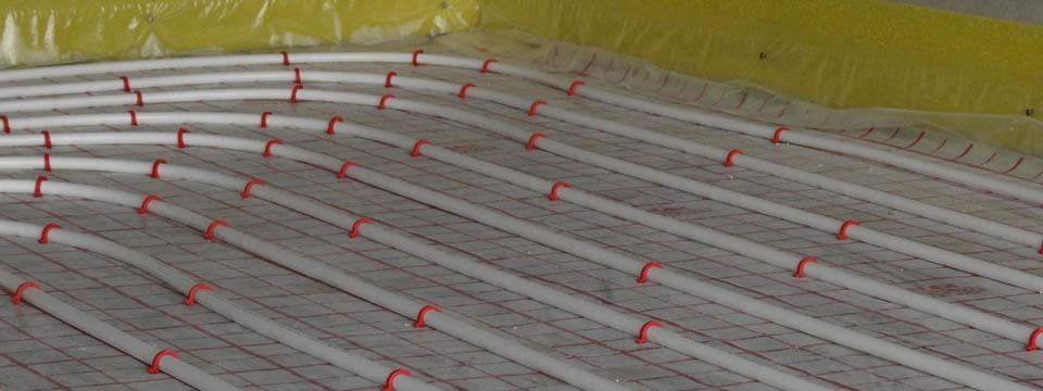 Projektowanie ogrzewania podłogowego