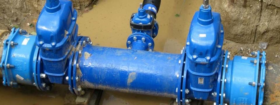 Projektowanie instalacji sanitarnych i gazowych